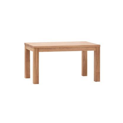Jídelní stůl z masivního dubu Korund (více variant velikostí)