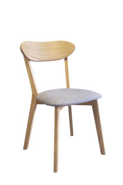 Dubový jedálenský stôl Korund N