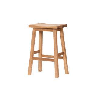 Dubová židle Wave (více povrchových úprav)