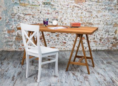 Dubový pracovný stôl Bridge (viac variantov veľkostí)