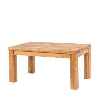 Masivní dubový konferenční stolek 100 v olejovaném provedení