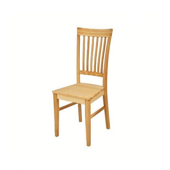 Dubová olejovaná židle Raines