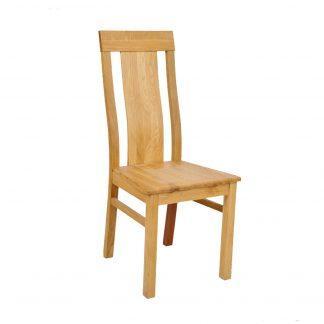 Dubová židle Sofi