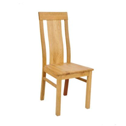 Dubová stolička Sofi
