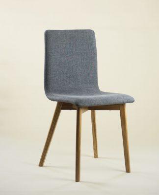 Dubová jídelní židle Grim