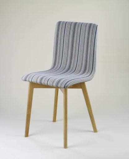 Dřevěná jídelní židle Grim Soft