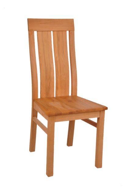 Dubová stolička Iren