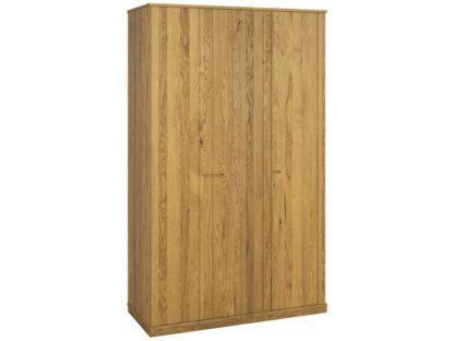 Dubová skříň velká