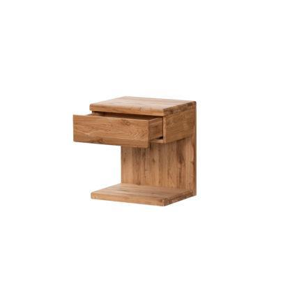 Masívna dubová komoda Pavla 4Z