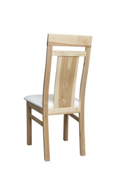 Jaseňová stoličky Angi biela eko
