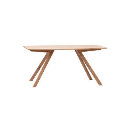 Dubový jedálenský stôl Kolín